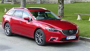 Avis Mazda 6 : mazda 5 avis avis mazda mazda 5 avis sur mazda 5 1 8l essence auto titre mazda cx 5 essais ~ Medecine-chirurgie-esthetiques.com Avis de Voitures
