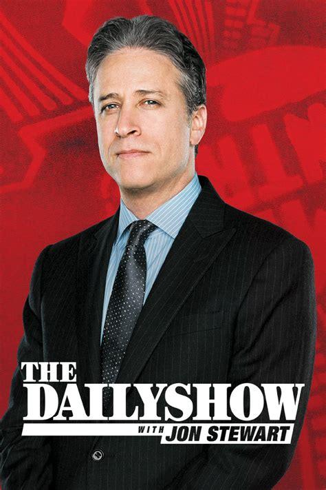 The Daily Show with Jon Stewart - Season 20 - TV Series ...