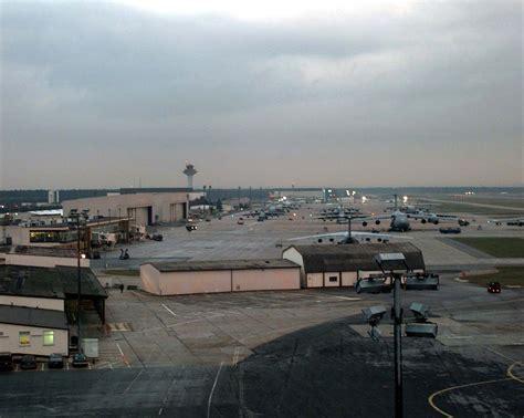 RheinMain Air Base Wikiwand
