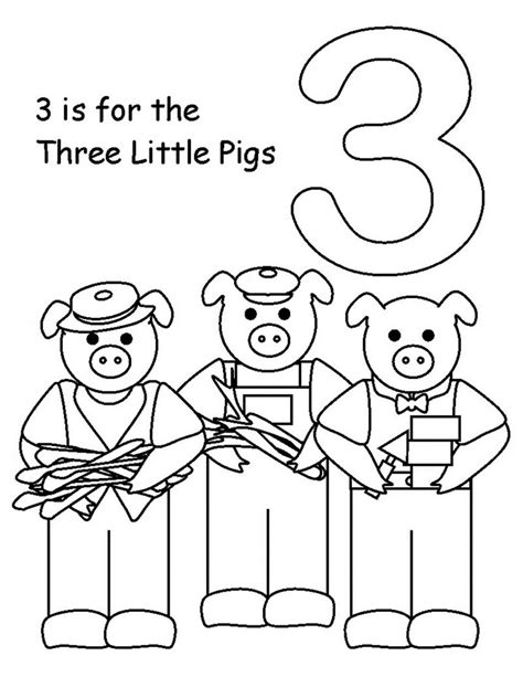 Kindergarten Coloring Pages and Worksheets Kindergarten