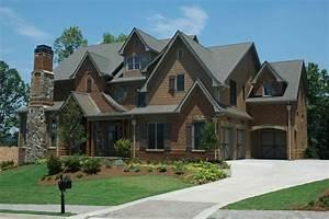 Cutom Homes Golf Club Georgia Luxury Real Estate Forum ...