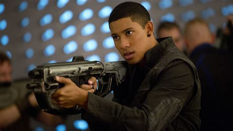 Love Simons Keiynan Lonsdale On Playing Kid Flash And