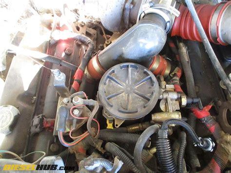 Ford 7 3 Fuel Filter Change by Motor For 7 3 Powerstroke Impremedia Net