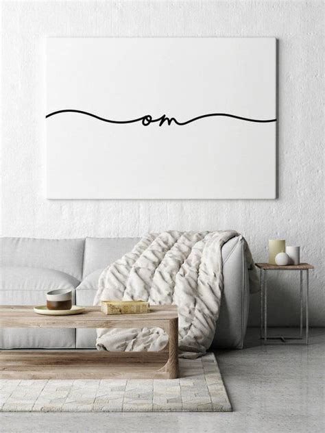 Creating the perfect massage space is not just about decorating your massage room so that it looks esthetically pleasing. Om Wall Art, Meditation Room, Relax Poster, Massage Room Decor, Spa Wall Art, Relaxation Decor ...