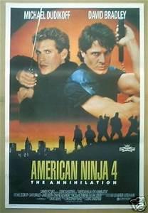 D, Movies and Ninjas on Pinterest
