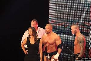 The past present and future of Monday Night Raw