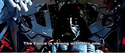 Vader Darth Force Wars Star Quotes Dark