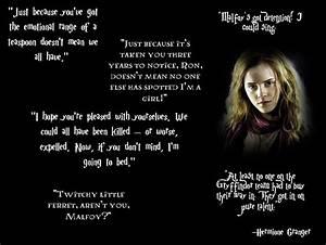 Hermione Granger Quotes. QuotesGram