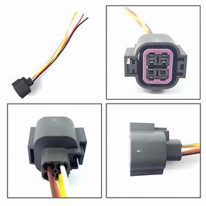Toyota    Honda Extension Plug Wiring Harness Loom 4 Pin