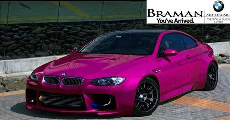 Luxury Car Color Statistics  Braman Bmw Jupiter