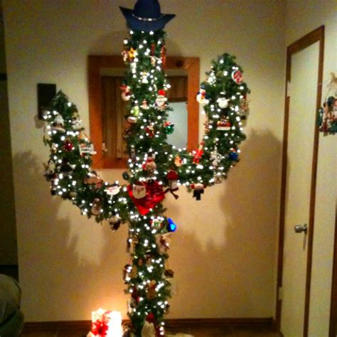 cactus christmas tree barbie dream house pinterest