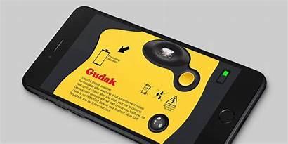 Cam Disposable App Camera Iphone Kodak Three