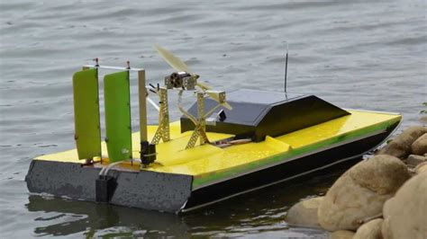Model Airboats by Electric Airboat Rc
