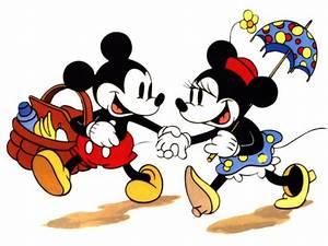 Micky Maus Und Minnie Maus : 10 facts about mickey mouse that will totally surprise you 3 m magazine ~ Orissabook.com Haus und Dekorationen