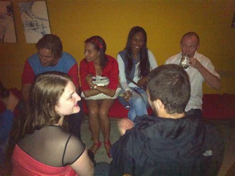 Cocktail Party Conversation Club  Medellin Buzz