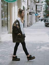 Barcelona Street Style Fashion
