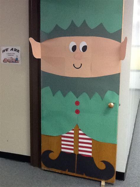 elf door door decor pinterest elf door elves and doors