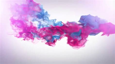 colored smoke effect made with adobe after effect youtube