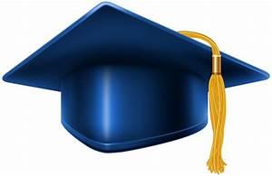 Graduation Cap Png - ClipArt Best