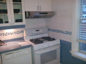 glass tile kitchen backsplash glass and ceramic tile backsplash