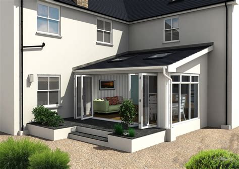 about loggia orangeries ultraframe extensions ultraframe realroof solid extension roof tiles slates Lovely