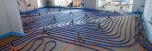 Parquet Sol Chauffant : pose parquet sur sol chauffant le roi du parquet ~ Melissatoandfro.com Idées de Décoration