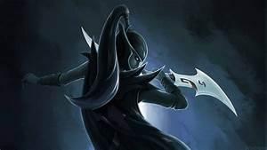 DOTA 2 Phantom Assassin Wallpaper DOTA 2 Wallpapers