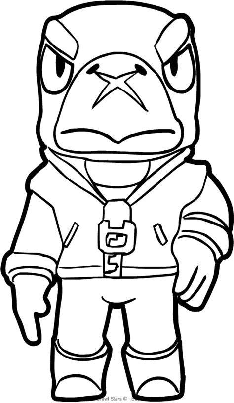 brawl tutti i personaggi disegni disegno di di brawl da colorare