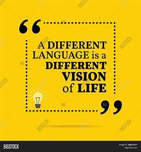 Inspirational Motivational Quote. Vector & Photo | Bigstock