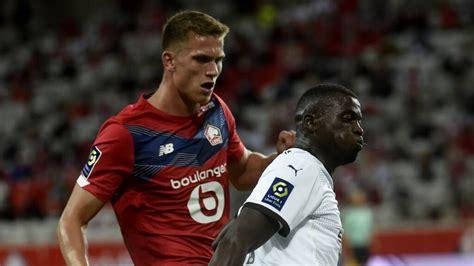 So if you think something is missing. Debuterende Botman speelt met Lille eerste wedstrijd ...
