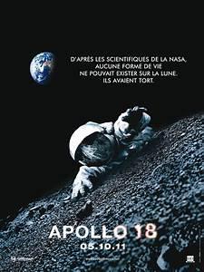 Apollo 18 - film 2011 - AlloCiné