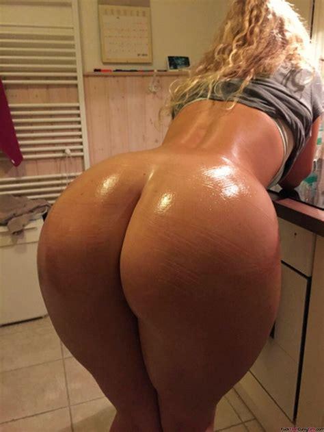 Oiled Big Booty Fuckyeahcurvygirls