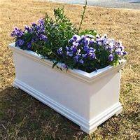 large planter boxes ideas  pinterest portable