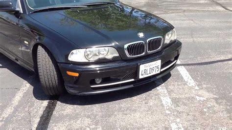 2001 Bmw 330ci by 2001 Bmw 330ci Coupe