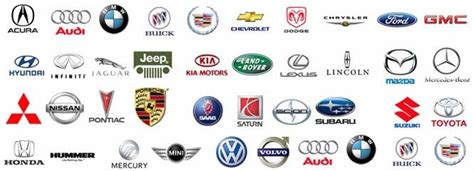 Domestic Cars