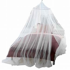 Himmel über Bett : moskitonetz mit aufh ngung baldachin betthimmel fliegen netz m cken bett himmel ebay ~ Buech-reservation.com Haus und Dekorationen