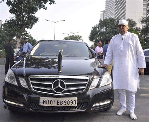 Mercedes-benz India Celebrates 120 Years Of Motorsport
