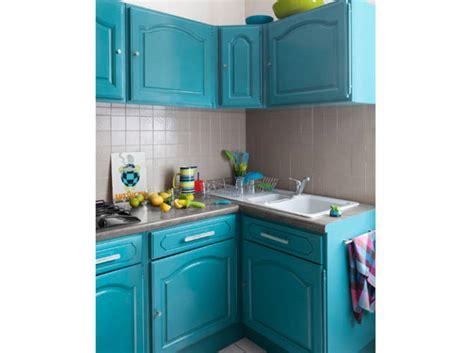 peinture placard cuisine cuisine 12 astuces pour relooker facilement vos placards