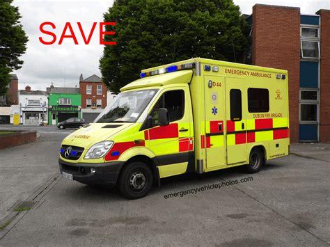 emergency vehicle  home