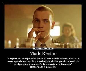 Mark Renton Pictures