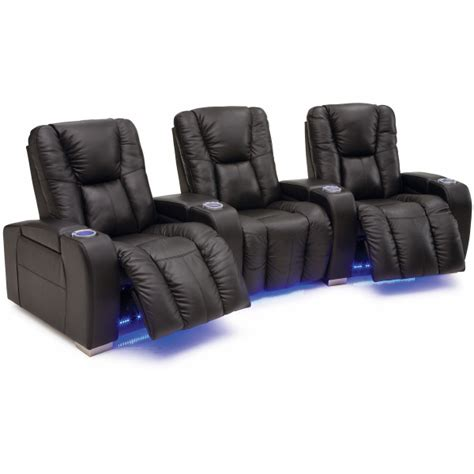 blogs build a cinema with palliser home theater