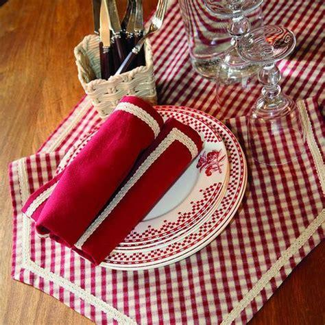 Comptoir De Famille Shop by Authentic Tableware Comptoir De Famille Damier