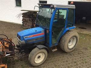 Kleintraktoren Allrad Gebraucht : kleintraktor iseki 5140 hydro allrad anbauger te ~ Kayakingforconservation.com Haus und Dekorationen