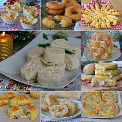 ricette di cucina semplici e veloci antipasti facili e veloci per il giorno di natale ricette