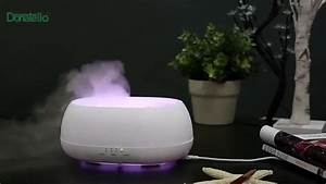 Home Appliances Best Air Cool Mist Aroma Diffuser Homedics