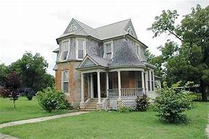 10 Beautiful Historic Houses for Sale Under $100K