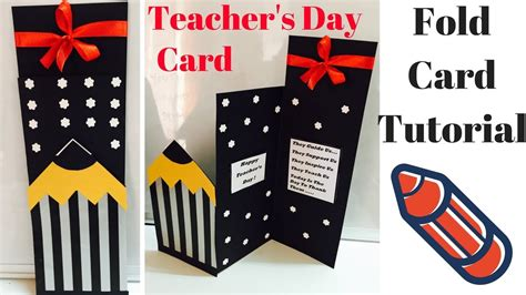 card  favorite teacher handmade greeting cards