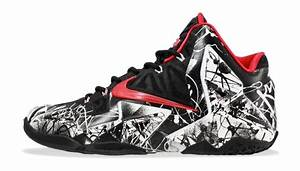 "Kicks Deals – Official Website LeBron 11 ""Graffiti ..."