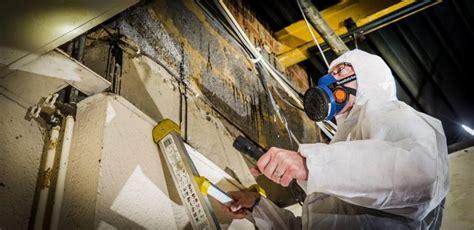 proper asbestos removal process ensures safety