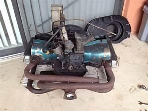 As41 Vw Engine Rebuild